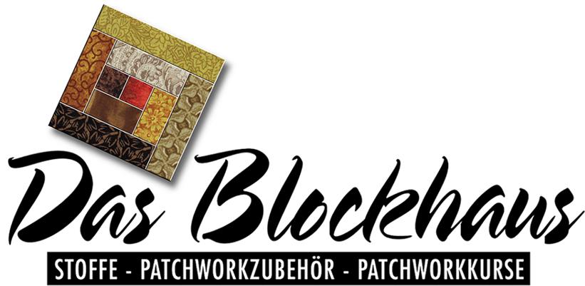 Das Blockhaus – Ihr Patchwork-Fachgeschäft